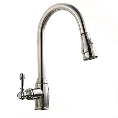 VCCUCINE Kitchen Faucet FST006L,ZFT015L