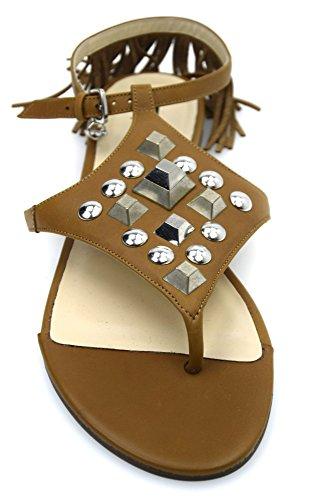 Flip MARRONE Flop PATRIZIA Sandals PEPE Women's BROWN wBxBqFHv