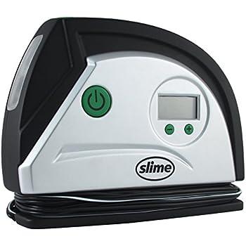 Amazon.com: Slime 40022 12-Volt Digital Tire Inflator ...