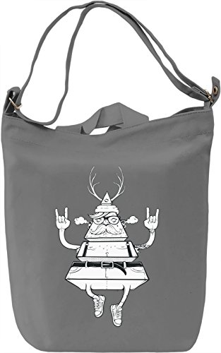 Hipster doodle Borsa Giornaliera Canvas Canvas Day Bag| 100% Premium Cotton Canvas| DTG Printing|