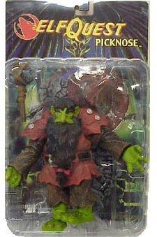 ¡envío gratis! ElfQuest Series Series Series One  Picknose by Elfquest  Envío y cambio gratis.