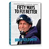 img - for 50 Ways to Fly Better: Techniques for Paraglider and Hang Glider Pilots book / textbook / text book