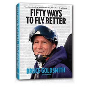 50 Ways to Fly Better: Techniques for Paraglider and Hang Glider (King Air Pilot)