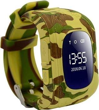ART Smartwatch Smart LOK-1000M Kamufl: Amazon.es: Electrónica
