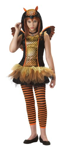 (California Costumes Strangeling Owlyn Costume,)