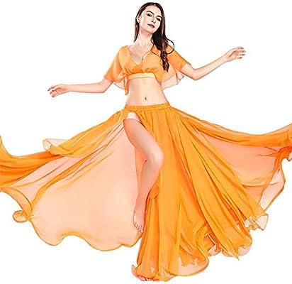 ROYAL SMEELA Traje de Danza del Vientre Traje de Danza del Vientre ...