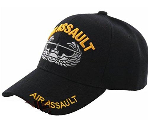 Assault Cap (US Warriors AIR ASSAULT CAP)