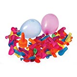 U.S. Toy Water Balloon Toys