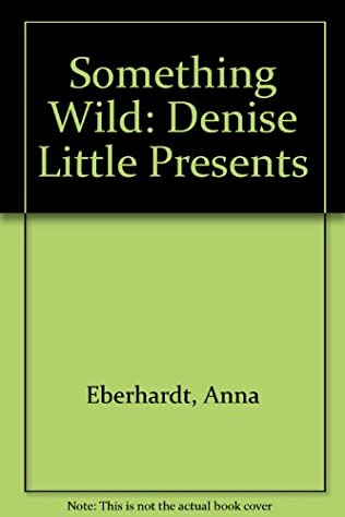 book cover of Something Wild