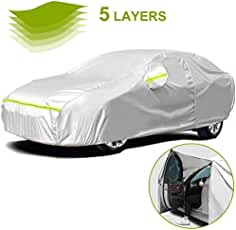 CAR COVER Ultimate Full Custom-Fit All Weather Protection OLDSMOBILE ALERO