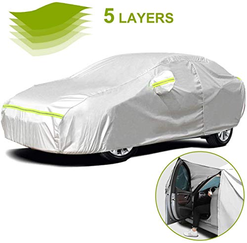 Favoto Full Car Cover