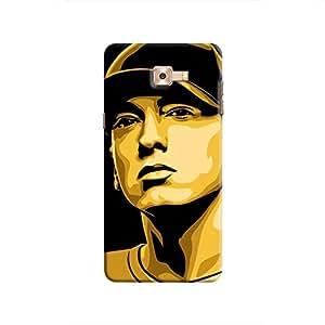 Cover It Up - Eminem Renegade Galaxy C9 Pro Hard Case