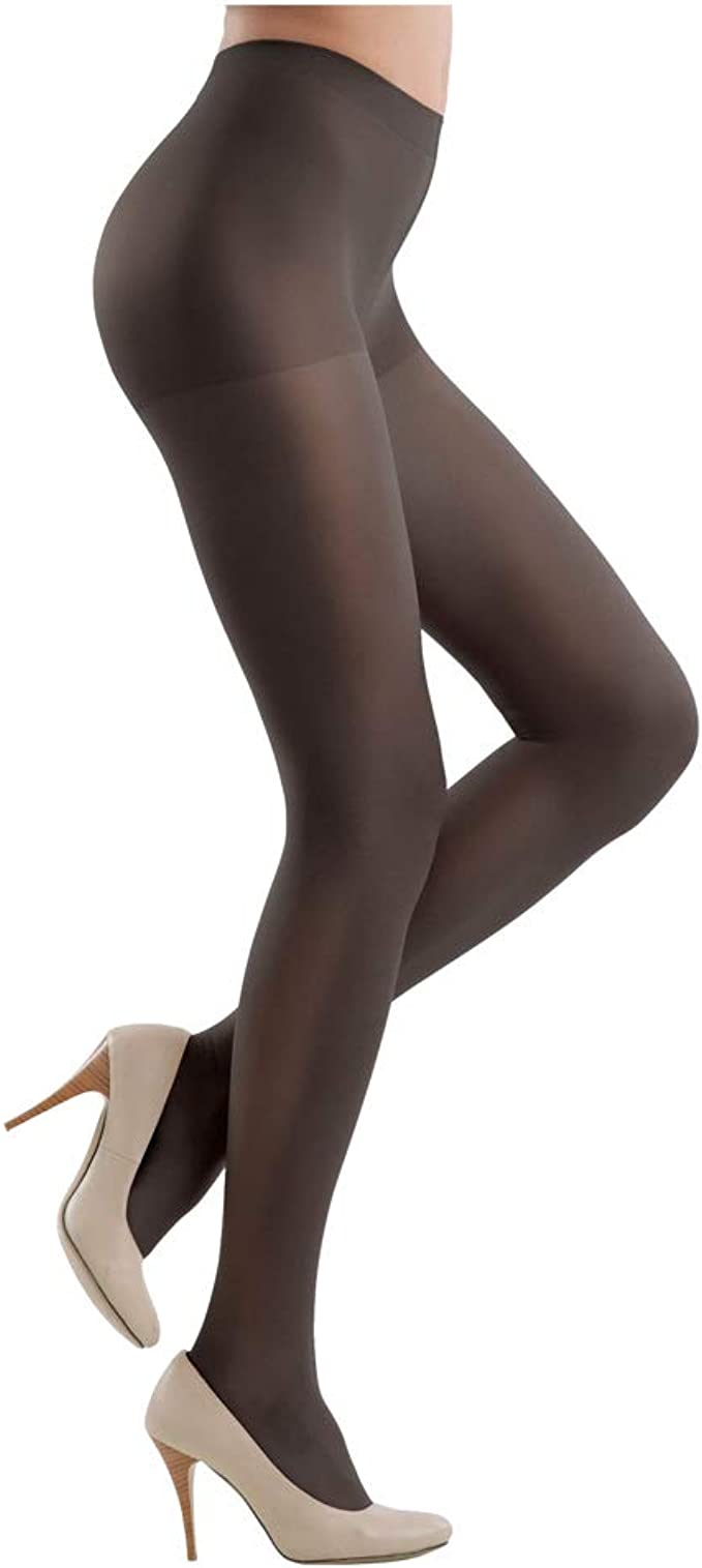 Sheer Tights 20 Denier Matt Finish Womens Ladies Pantyhose One Size 6-12