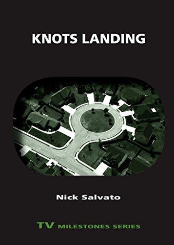 knots landing season - 8