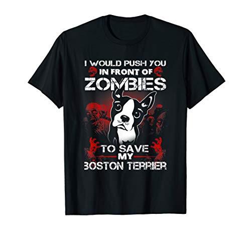 Boston Terrier In Halloween Costumes (Boston Terrier Shirt Halloween Costume Gifts For  Dog lover)