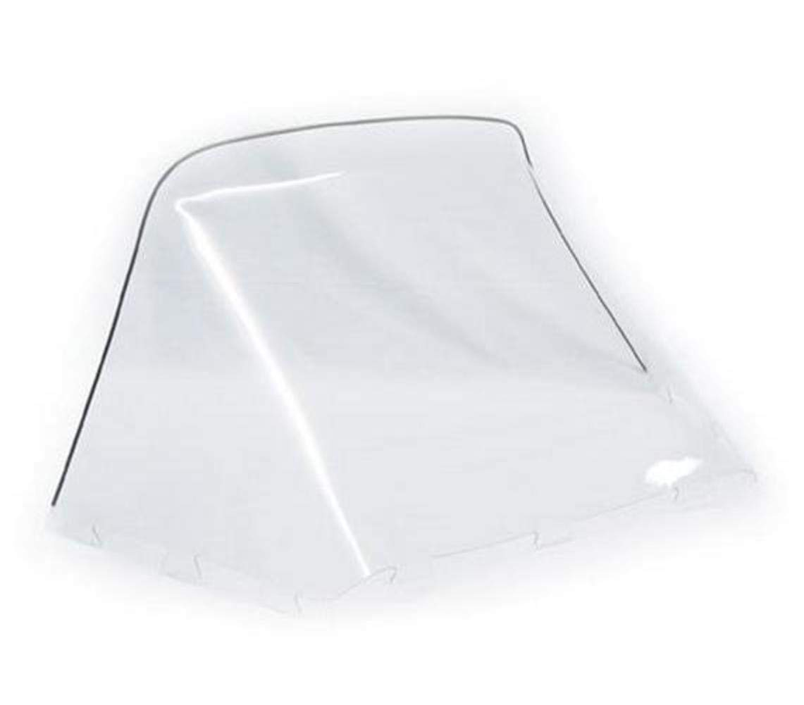 SNO Stuff Windshield - Clear 450-458 Standard 16in