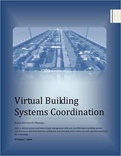 Virtual Building Systems Coordination