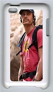 127 Hours James Franco Custom iPod 4 Case Cover Polycarbonate White