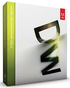 Adobe Dreamweaver CS5.5 [Old Version]