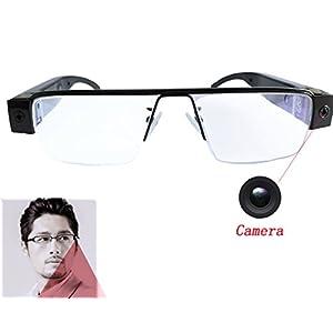 JOYCAM DVR Sport Sunglasses with Camera Full HD 1080P Eyewear Camcorder Video Record Function