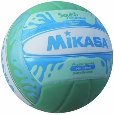 Mikasa Aqua piscina juegos de pelota waterpolo aplastara divertido ...
