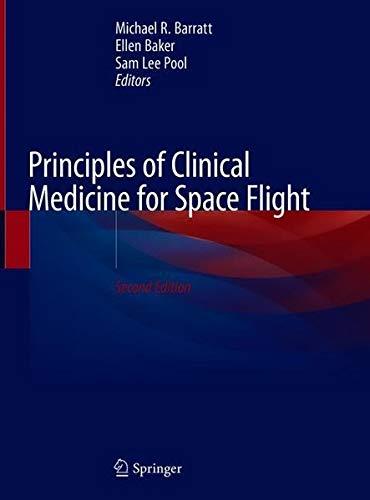 Principles of Clinical Medicine for Space Flight (Medicine Aerospace)