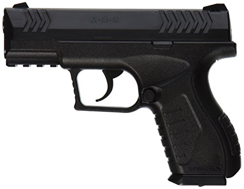 XBG CO2 4.5mm BB Factory Refurbished  Airgun Pistol