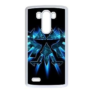 The Legend of Zelda For LG G3 Custom Cell Phone Case Cover 97II657733
