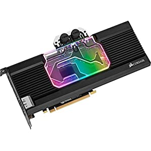 Corsair Hydro X XG7 RGB 20-Series para Nvidia Geforce RTX 2080 Super