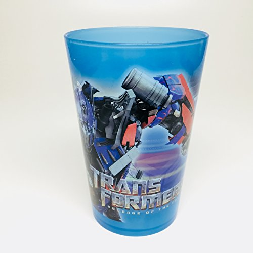 Transformers Cup Set of Four (Transformers 9 Ounce Cups)