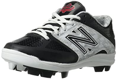 new balance rubber baseball cleats