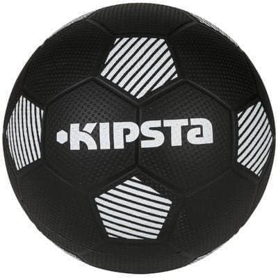 Kipsta SUNNY 300 Mini FOOTBALL Tamaño 1 – Negro/Blanco: Amazon.es ...