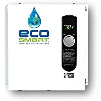 Ecosmart ECO 27 5.3 GPM Electric Tankless Water Heater