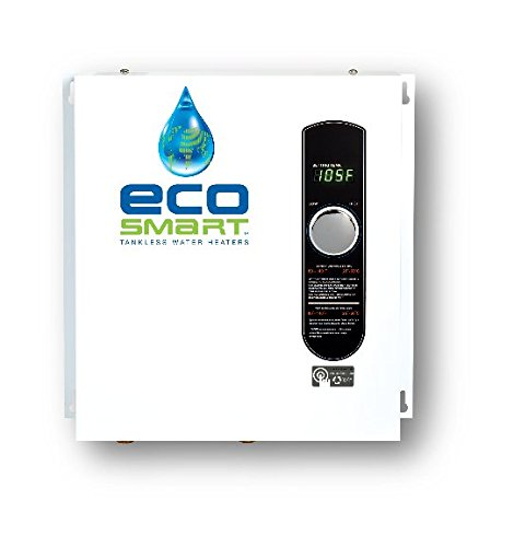 9 Best Electric Tankless Water Heater to Buy in 2018