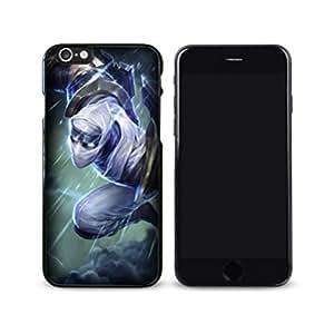 League of Legends image Custom iPhone 6 Plus 5.5 Inch Individualized Hard Case wangjiang maoyi