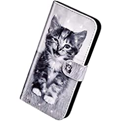 Herbests Compatible with Xiaomi Mi A2 Wa...