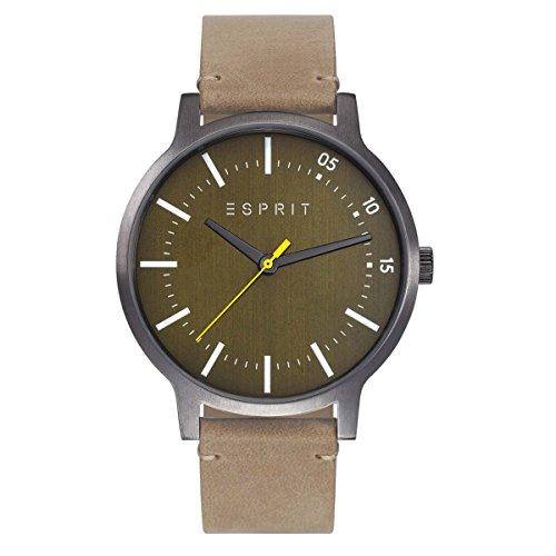 Esprit Evan ES108271002 Mens Wristwatch Classic & Simple
