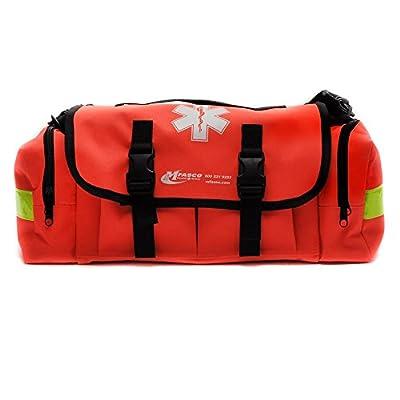 Emergency Kit Amz Fill Bag from MFASCO