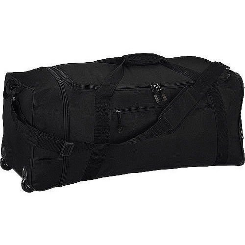 Percussion Products 32 Rolling Drum Hardware Bag