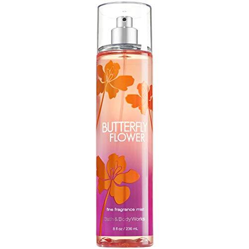 Bath and Body Works Fine Fragrance Mist 8fl.oz/236ml Butterfly Flower