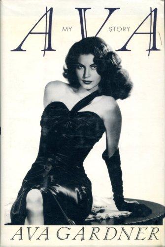 Ava by Ava Gardner