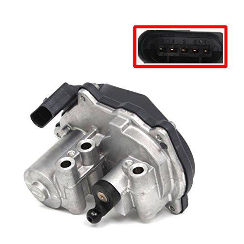 Colector de admisi/ón solapa actuador Motor 059129086/K