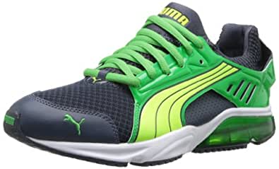 Amazon.com | PUMA Men's Powertech Blaze Met Nm Running