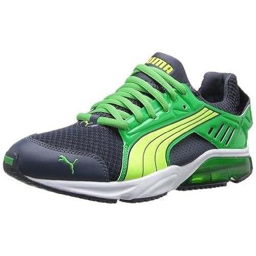 PUMA Men's Powertech Blaze Met Nm Running Shoe