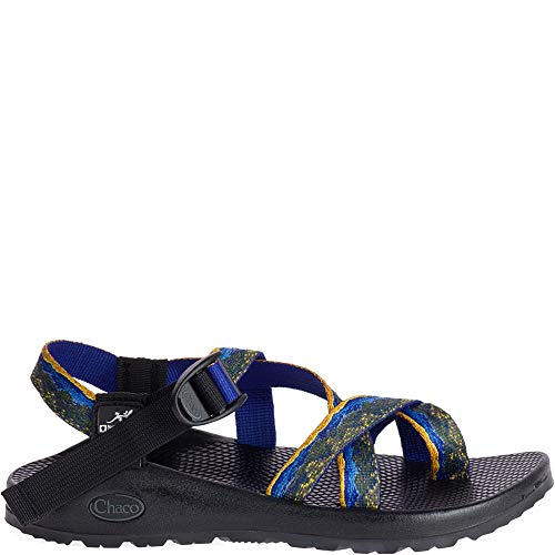 Chaco Womens Z1 Classic USA Sandal Shoes J106828 Smoky Sunrise 10