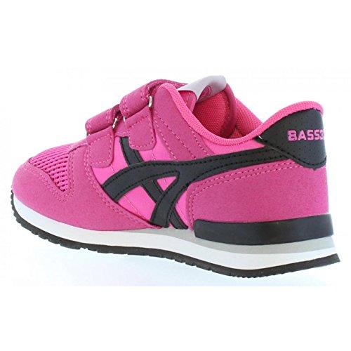 Chaussures de sport pour Garçon et Fille BASS3D 42051 C FUCSIA
