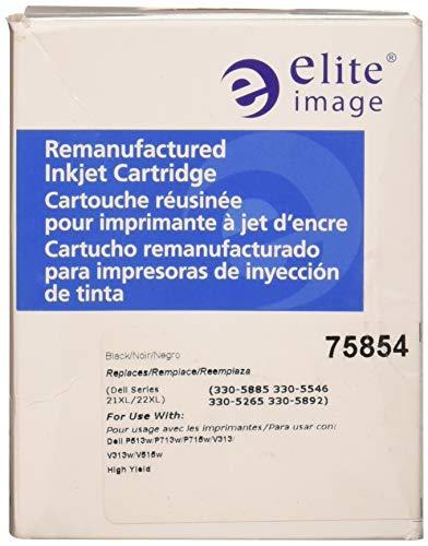 Elite Image ELI75854 Compatible Toner Replaces Dell 330-5885, - Image Toner Dell Elite