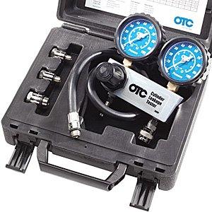 (OTC 5609 Cylinder Leakage Tester Kit)