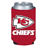 Kansas City Chiefs Kaddy Can Holder