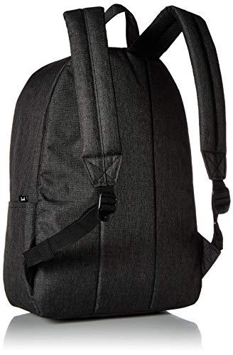 41IVgJSxtkL - Herschel Classic X-Large Backpack, Black Crosshatch, XL 30L